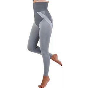New LANAFORM Mass & Slim Leggings M